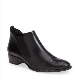 Paul Green Ava Boot in Black